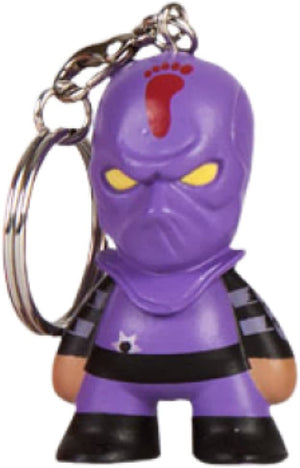 TMNT Keychain Foot Soldier