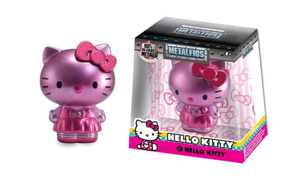 Hello Kitty Metalfigs
