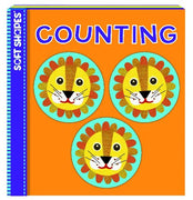 M & D Soft Shapes- Counting Book