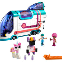 70828 Pop-Up Party Bus