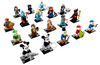 71024 Lego Disney Minifigures Series 2 (1 Random Figure)