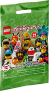 71029 Minifigure Series 21