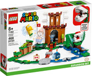 71362 Mario Guarded Fortress Expansion Set