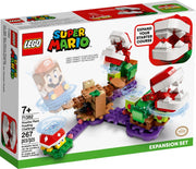 71382 Piranha Plant Puzzling Challenge Expansion Set