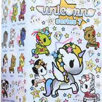 Unicorno Series 7 Multi