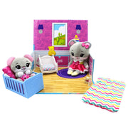 Tiny Tukkins Core-Naptime Nursery