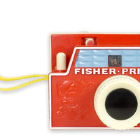 Fisher Price Picture Disc Camera
