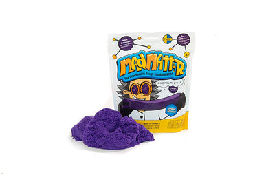 Mad Mattr - Go Crazy Dough Pack 10oz Purple Paradise