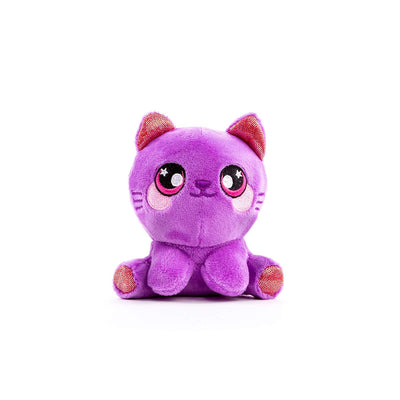 Squeezamals 3Deez Small Sophia Cat