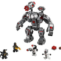 76124 War Machine Buster