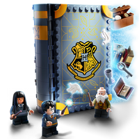 76385 Hogwarts Moment:  Charms Class