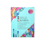 Mash-Up Art Pack Glitter FX