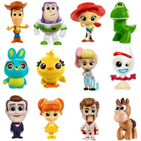 Toy Story 4 Mini Figure Assortment
