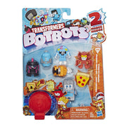 Transformers Botbots Blind Collection