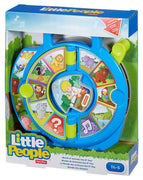 Little People World of Animals See 'N Say