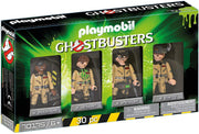 Ghostbusters Collectors Set