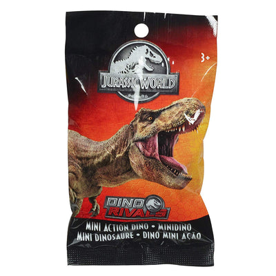Jurassic World Mini Dinosaur Assortment