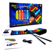 Rock and Roll It Piano - Xylophone
