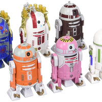 Star Wars Astromech Droids 3.75 in Figures