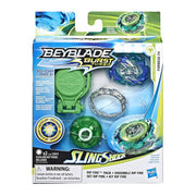 Beyblade Rip Fire Pack - Forneus F4