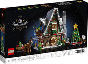 10275 Elf Club House