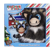 Reindeer In Here Plush and Book Set