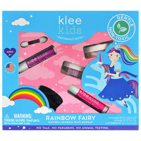 Rainbow Fairy Natural Mineral Play Makeup