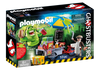 9222 Ghostbusters Slimer with Hotdog Stand