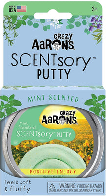 Positive Energy Aromatheraphy Scentsory Putty