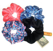Pocket Scrunchies