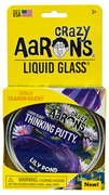 Lily Pond Liquid Glass Thinking Putty