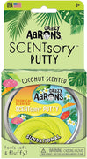 Sunsational Tropical Scentsory Putty