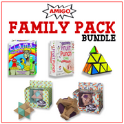 Family Pack Bundle