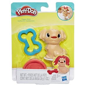 Playdoh Pet Mini Tools - Dog