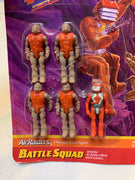 Air Raiders Battle Squad