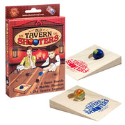 Old Tavern Shooters Game