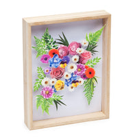 Craft Crush DYO Flower Art