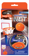 Nothing But Net Thinking Putty