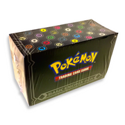 Pokemon Energy Card Box