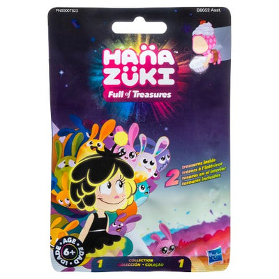 *Hana Zuki Surprise Treasures Series 1