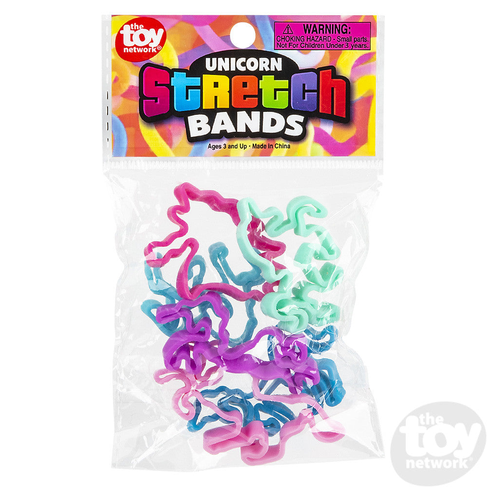 Unicorn Stretch Bands