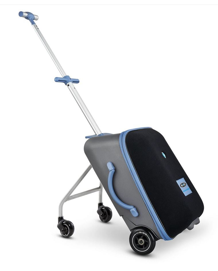 Micro Luggage Eazy - Ice Blue