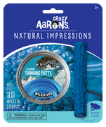 Wild River Natural Impressions Thinking Putty