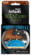 Crunch Time Vibes SCENTsory Thinking Putty