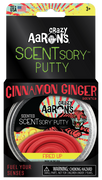 Fired Up Vibes SCENTsory Thinking Putty