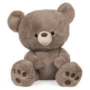 Kai Taupe Bear 23in