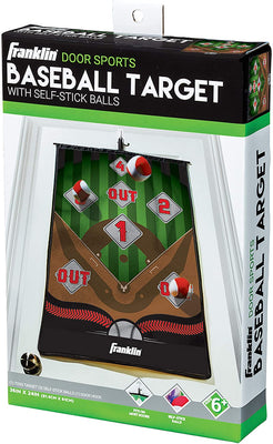 Indoor Pitch Game - Baseball Target
