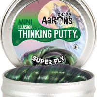 "Super Fly 2"" Thinking Putty"