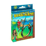 Cabin Fever Game - Ring On A String