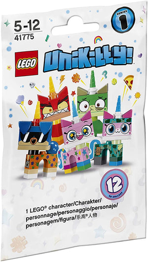 Lego 41775 Unikitty Blind Bag Series 1 Minifigures